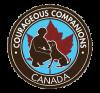 Courageous Companions Online Courses